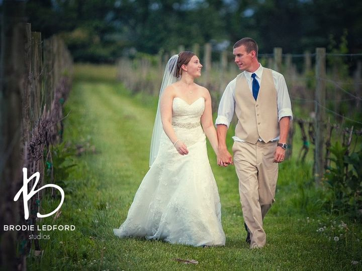 Tmx 1433868138868 Meggan Frederick, District Of Columbia wedding dress