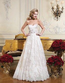 Tmx 1433869765632 Ja8766 Frederick, District Of Columbia wedding dress