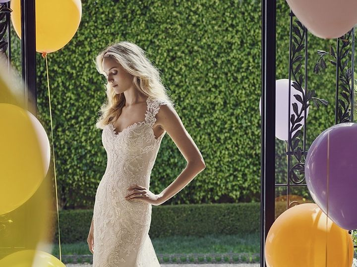 Tmx 1454783408502 2232 Frederick, District Of Columbia wedding dress