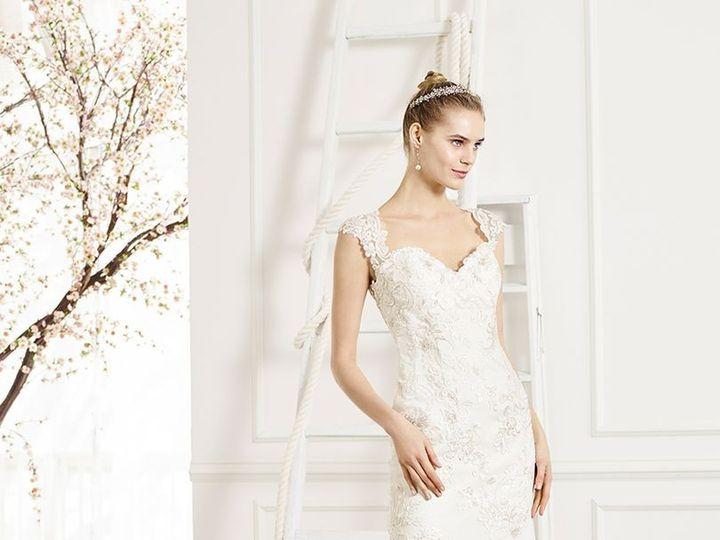 Tmx 1467298652753 208 Frederick, District Of Columbia wedding dress