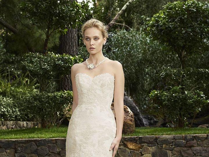 Tmx 1467298950907 2262 Frederick, District Of Columbia wedding dress