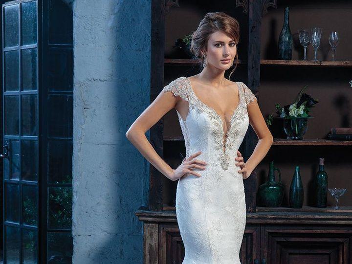Tmx 1521576468 C57f38abb1132638 1521576467 122127e48d42323d 1521576461269 6 00BD7B84 4FC6 4C18 Frederick, District Of Columbia wedding dress