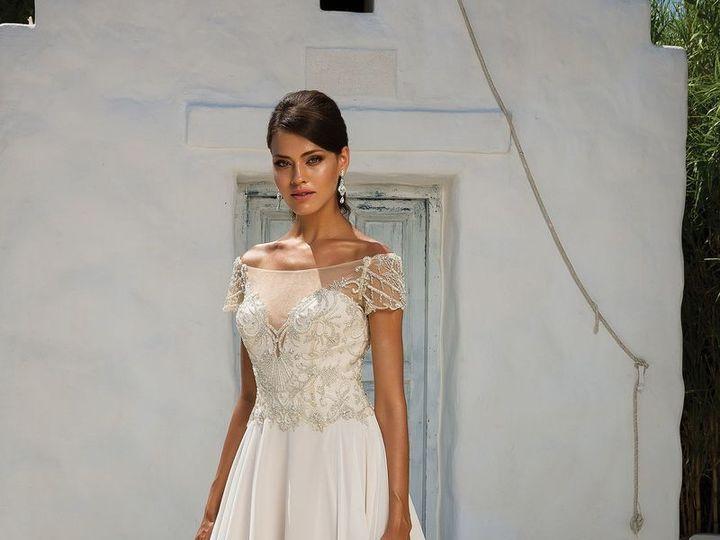 Tmx 1521576469 A896d711a5aaf834 1521576468 66bc3e752789c2c6 1521576461270 9 0EDB1F7B 9A70 4390 Frederick, District Of Columbia wedding dress