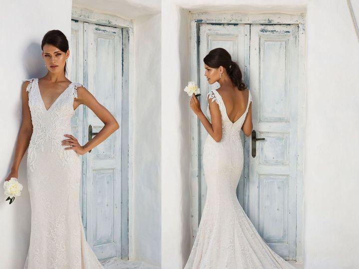 Tmx 1521576477 2ef8ded5b3036bd4 1521576474 9b5d69867caeae4e 1521576461271 12 2BA87F0E 9C54 40D Frederick, District Of Columbia wedding dress