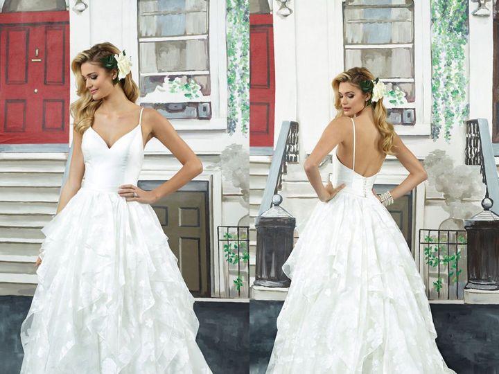 Tmx 1521576507 Ddb6baf860f34f3e 1521576474 0279b1ea9ce2551a 1521576461270 11 38E94A5B C749 4E6 Frederick, District Of Columbia wedding dress