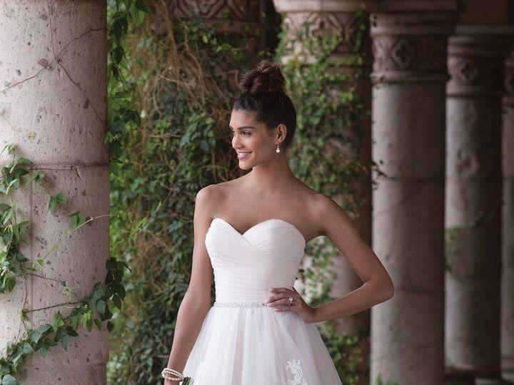 Tmx 1521576570 49d9e8e8eeb5e7bc 1521576569 5b8e2250fa3093b5 1521576565032 28 C72F100B 3FC9 40C Frederick, District Of Columbia wedding dress