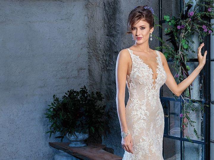 Tmx 1521576571 Ab174acc29ab21b7 1521576570 F85f3413a5167624 1521576565033 31 971AFE64 A5E1 46C Frederick, District Of Columbia wedding dress