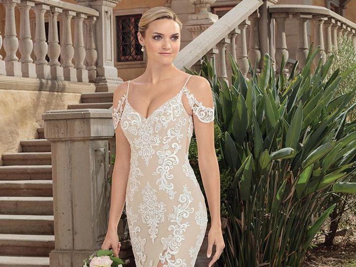 Tmx 1521576571 Ad94deb49b3788e2 1521576570 B2be4c9307afba1d 1521576565032 30 6F06A97D A949 432 Frederick, District Of Columbia wedding dress