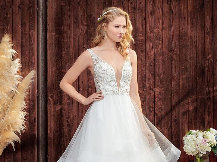 Tmx 1521576572 9490c04baa1773ec 1521576571 15e4c5e11968b942 1521576565033 33 D372BBCC C423 42C Frederick, District Of Columbia wedding dress