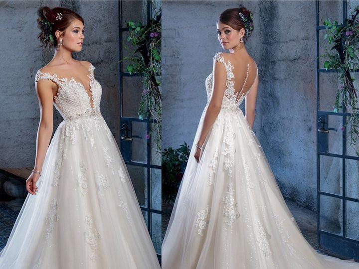 Tmx 1521576584 C342005ddeec8feb 1521576581 5035a7161fd2d83b 1521576565035 38 A6A814F3 C732 4B8 Frederick, District Of Columbia wedding dress