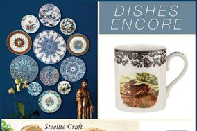 Dishes Encore