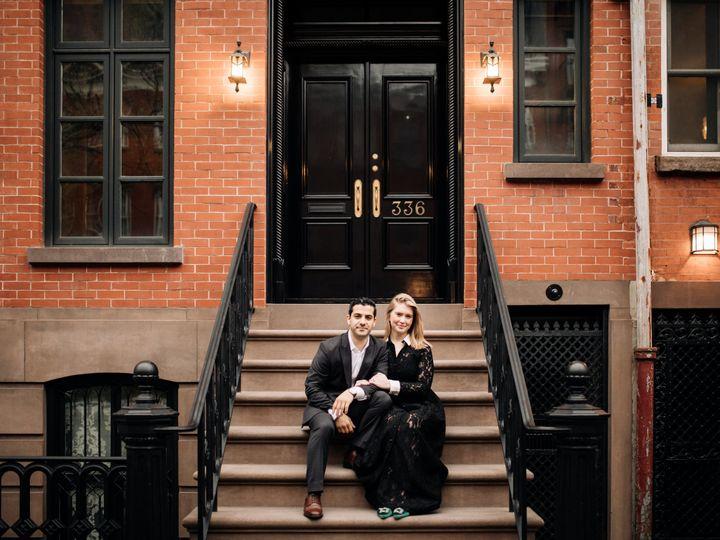 Tmx 1528824460 08a44a3c0754e1ec 1528824457 8f119399a5a3c533 1528824455283 3 Stephanie Ghaith E New York, New York wedding photography