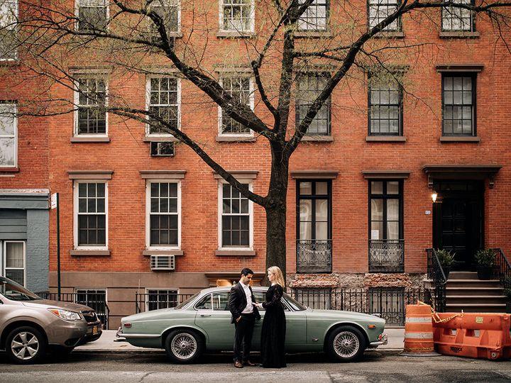 Tmx 1528824464 6e2ac5ac20e7fcac 1528824463 0b5a900f1b41f1be 1528824460932 4 Stephanie Ghaith T New York, New York wedding photography