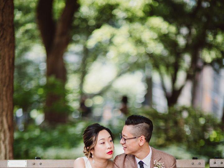 Tmx Ray Ping Wedding 2018 2 51 955884 New York, New York wedding photography