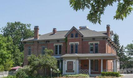 Koenig Alumni Center at CU Boulder 1