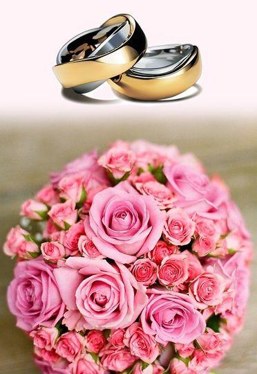 wedding rings 251290960720