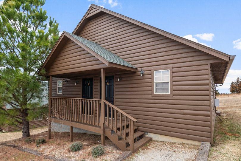 Duplex Cabin(2 Cabins)