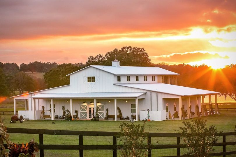 Covington Farm Weddings