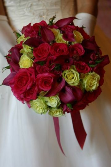 FLORISSIMA Reviews Ratings Wedding Flowers Massachusetts Boston