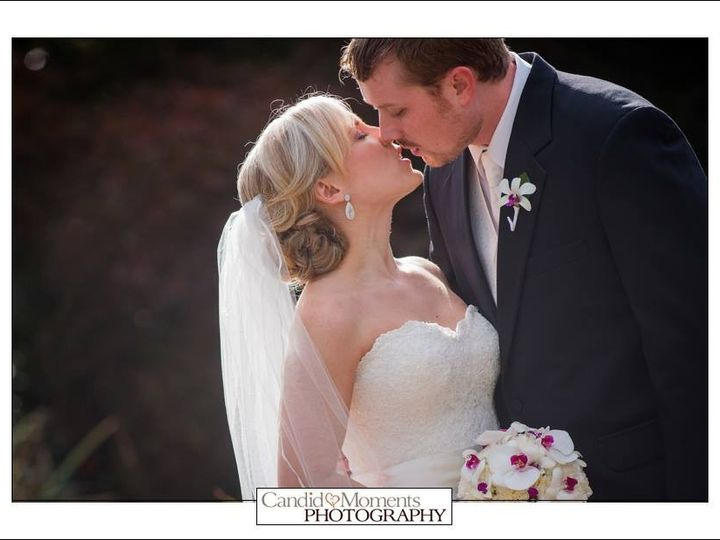 Tmx 1464395153063 Casey1 Cherry Hill, NJ wedding beauty
