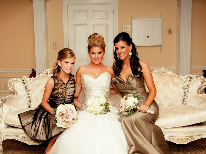 Tmx 1464395177069 Jackie1 Cherry Hill, NJ wedding beauty