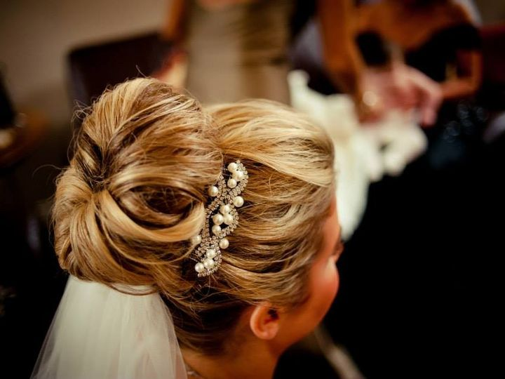 Tmx 1464395182284 Jackie2 Cherry Hill, NJ wedding beauty