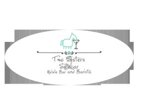 Two Sisters Sidecar- Mobile Bar and Barista