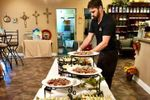 Dubsdread Catering image