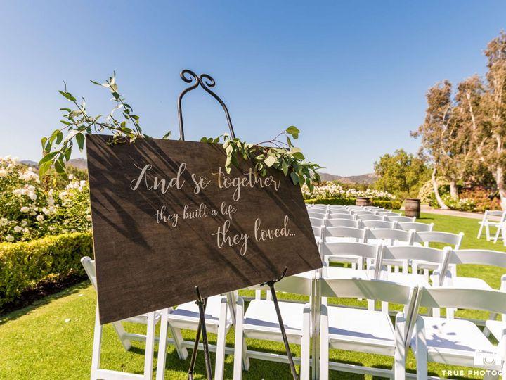 Tmx 1530228046 41bc59f5bc09ee5f 1530228044 86c71fdccfd0e22d 1530228032415 7 0129Meghan Jason San Diego, CA wedding planner