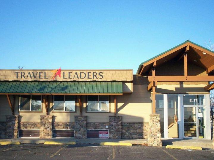 Tmx 1363120721439 TravelLeadersLarge Spokane wedding travel