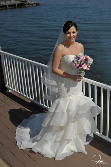 melissa sweet gown