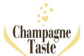 Champagne Taste Bridal