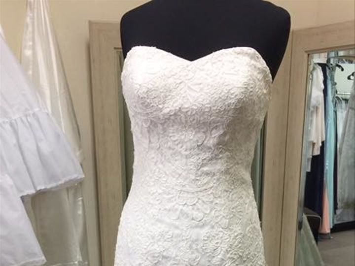Tmx 1495154285996 Essense Of Austraila Bridal Gown Maryland Consignm North Beach, MD wedding dress
