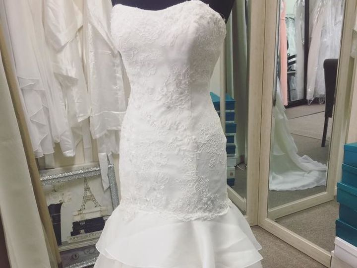 Tmx 1495154555092 Melissa Sweet Nwt  North Beach, MD wedding dress