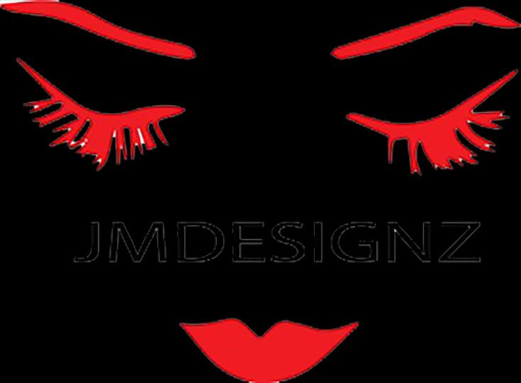 JMDesignz Logo