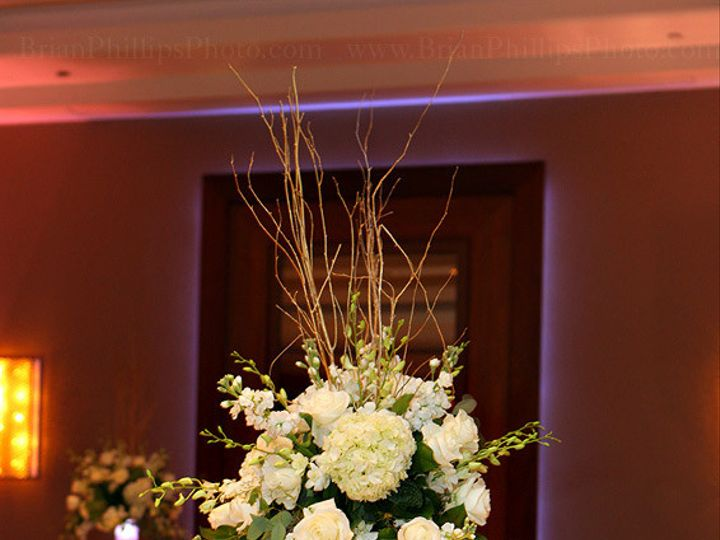 Tmx 1414431308701 Osheroffcenterpiecebpp04 Boston, MA wedding florist