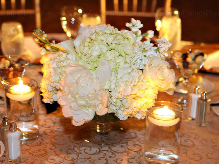 Tmx 1414431313353 Osheroffcenterpiecebpp05 Boston, MA wedding florist