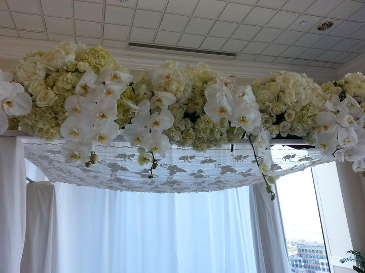 Tmx 1415039720603 20140525163710 Boston, MA wedding florist