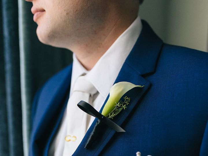 Tmx Calla Boutonniere 51 120984 Boston, MA wedding florist