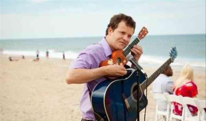 John Baldwin Music