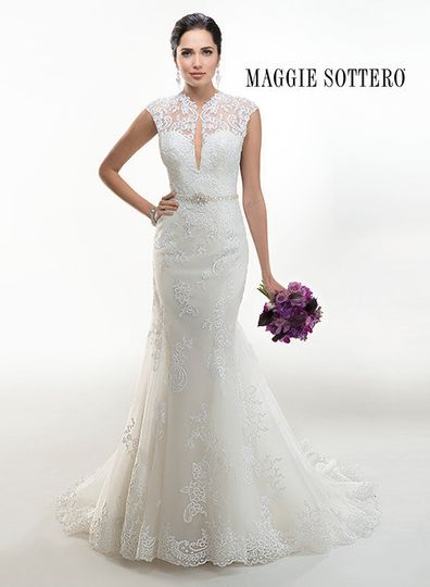 436b1938996 Allure Bridal Boutique - Dress   Attire - Lawton