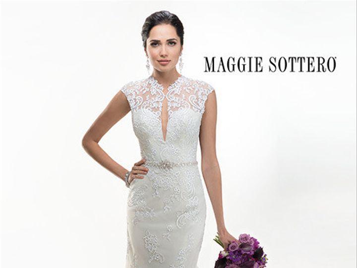 Tmx 1435154464256 Kiana Lawton wedding dress