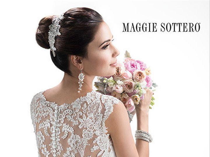 Tmx 1435154471629 Melanie Lawton wedding dress