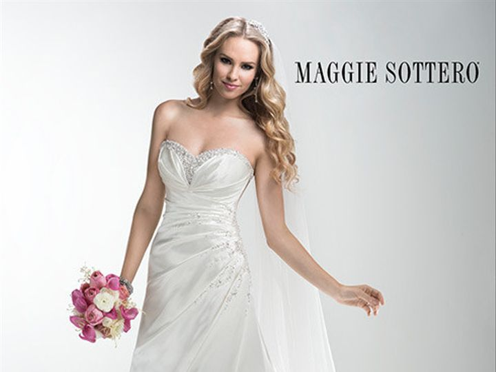 Tmx 1435154479837 Belinda Lawton wedding dress