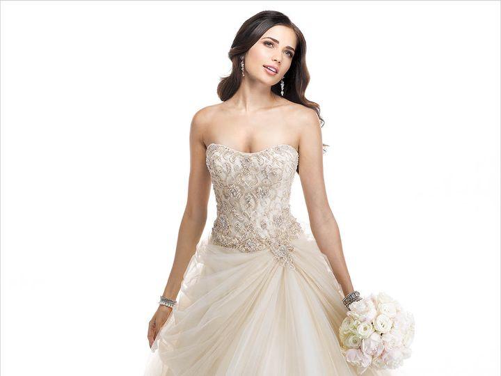 Tmx 1435154492269 Rosabel Lawton wedding dress