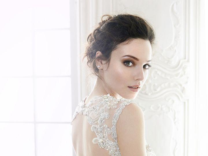 Tmx 1435154527334 Iphone 1523 Lawton wedding dress