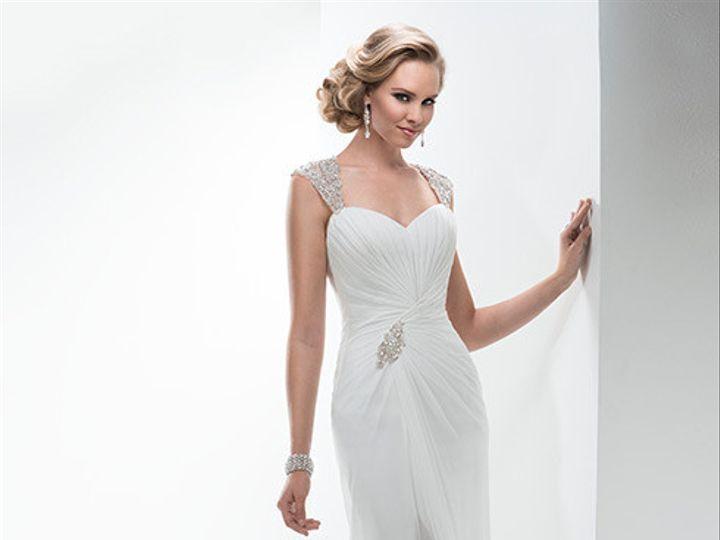 Tmx 1435715490816 Ezra Lawton wedding dress