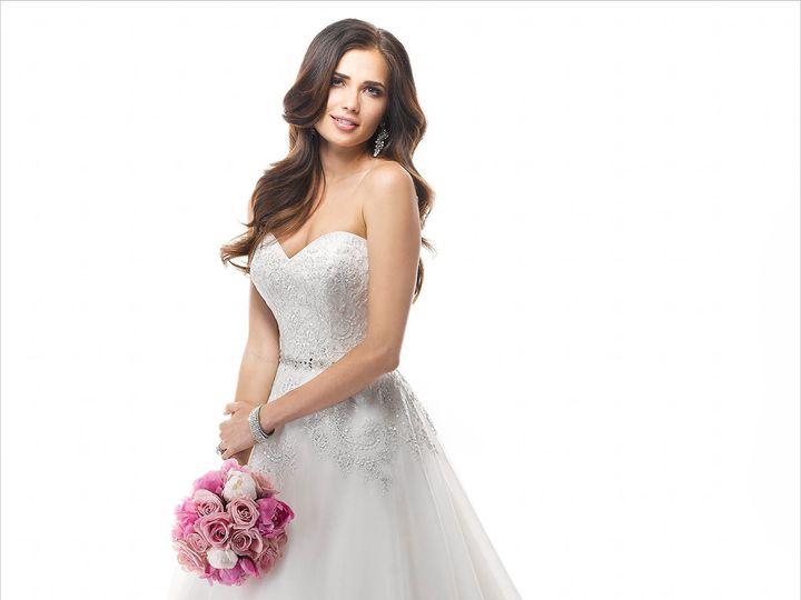 Tmx 1435715499258 Zendaya Lawton wedding dress