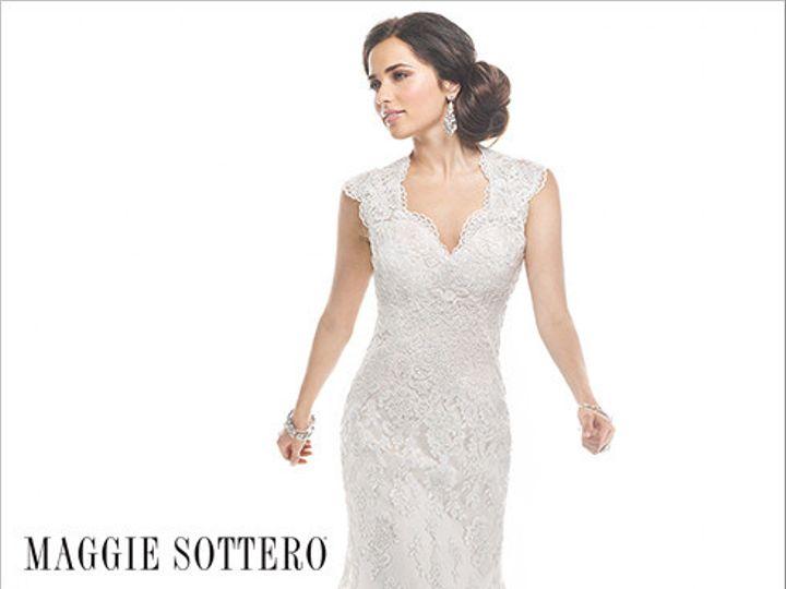 Tmx 1435715506228 Jessica Lawton wedding dress