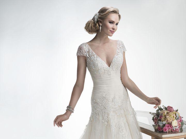 Tmx 1435715517436 Selma Lawton wedding dress